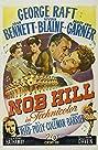 Nob Hill (1945) Poster