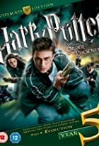 Creating the World of Harry Potter, Part 5: Evolution