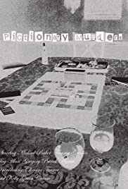 Pictionary Murders Poster