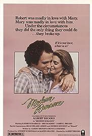 Modern Romance Poster