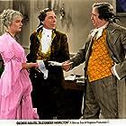 George Arliss, Dudley Digges, and Doris Kenyon in Alexander Hamilton (1931)