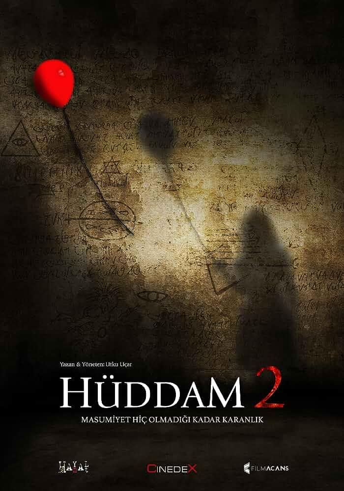 Hüddam 2 (2019) in Hindi