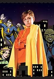 Adam Avenger Poster