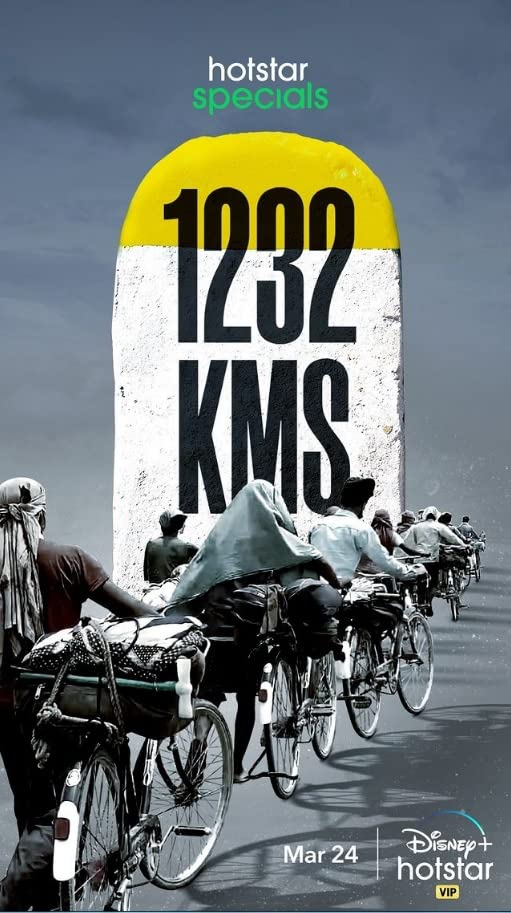 1232 KMS (2021) (Hotstar Specials)