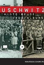 Auschwitz, l'histoire de deux albums: un web-documentaire pédagogique sur la Shoah