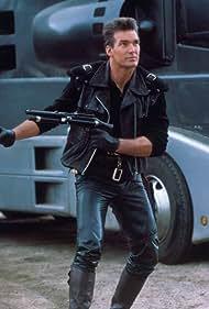 Sam J. Jones in The Highwayman (1987)