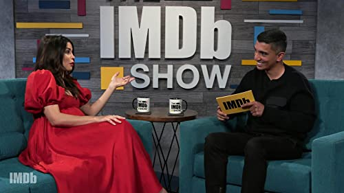 Jenna Dewan on Her New Musical Series and Her Highly Hazardous Dance History