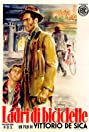Bicycle Thieves (1948) Poster