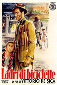 Primary photo for Bicycle Thieves
