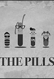 The Pills Poster