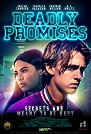Deadly Promises Poster