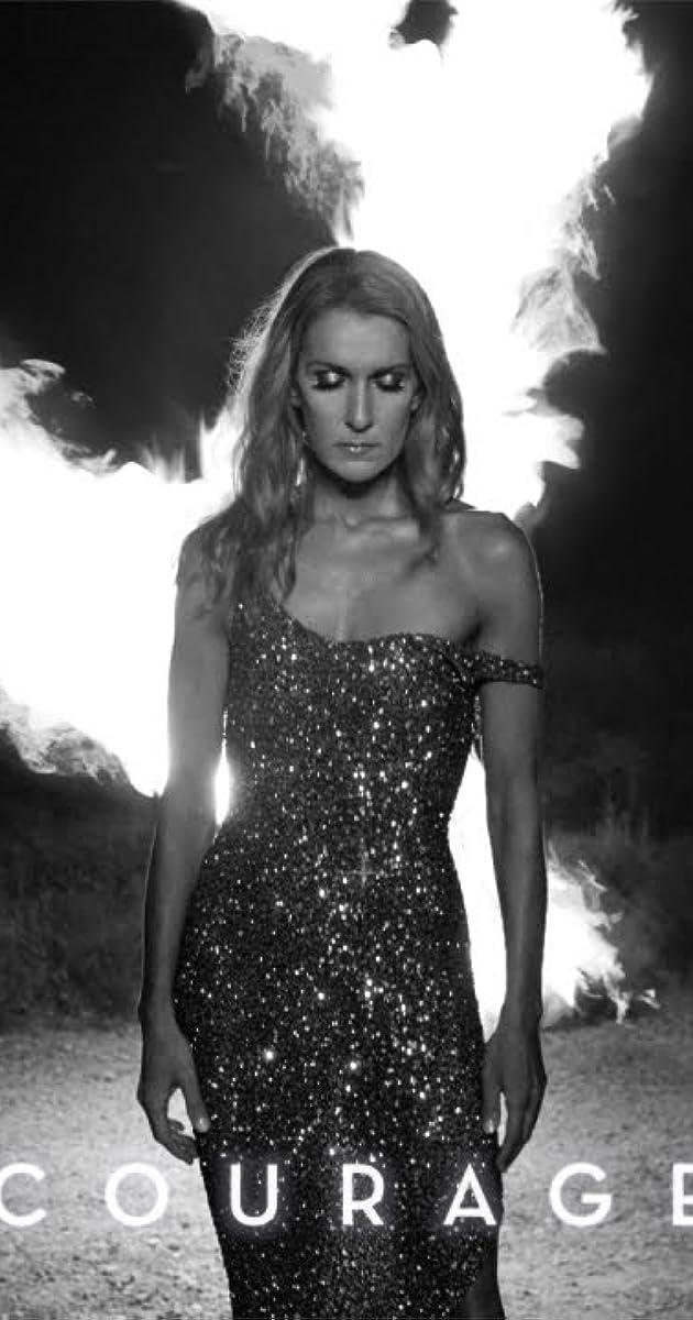 Celine Dion - Courage (2019) Mp3 (320kbps) [Hunter]
