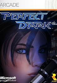 Perfect Dark Poster