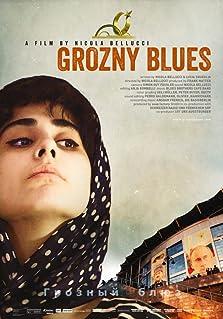 Grozny Blues (2015)