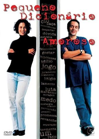 Pequeno Dicionário Amoroso - Poster