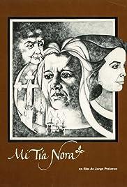 Mi tía Nora Poster