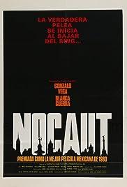 Nocaut Poster