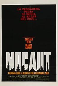 Primary photo for Nocaut
