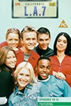 S Club 7: Artistic Differences