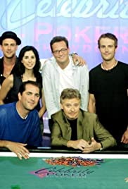 Celebrity Poker Showdown Poster - TV Show Forum, Cast, Reviews
