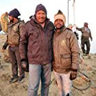 Sunil Chaurasiyaa and Harpal Singh Pali in 72 Hours: Martyr Who Never Died (2019)