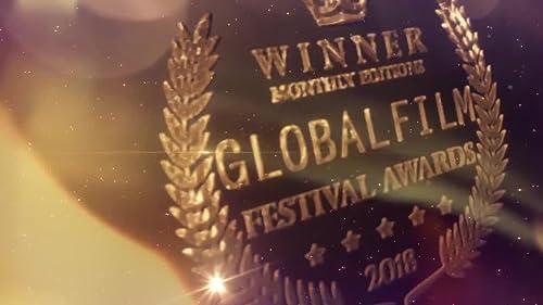 Quantum Earth wins Best Web Series to the GFFA Feb. 2018 (Winners)