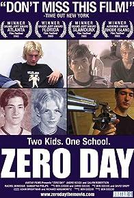 Primary photo for Zero Day