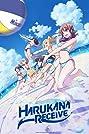 Harukana Receive (2018) Poster