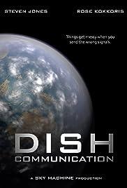 Dish Communication Poster