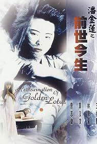 Pan Jin Lian zhi qian shi jin sheng (1989)