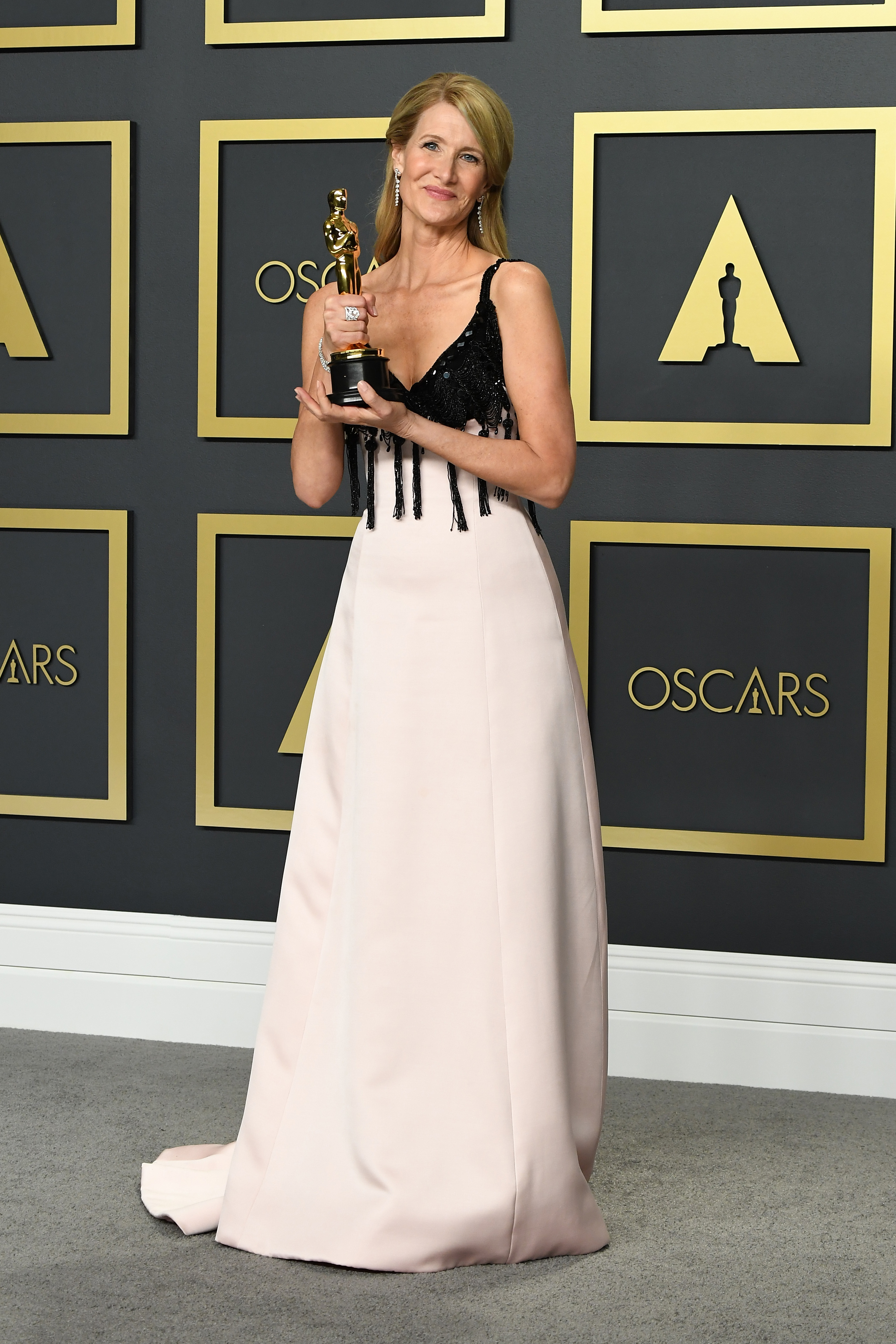 Laura Dern at an event for The Oscars (2020)