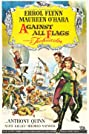Against All Flags (1952) Poster