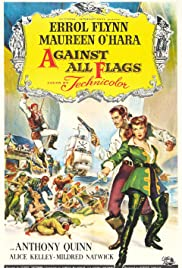 Against All Flags (1952) 720p