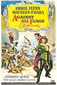 Against All Flags download movies