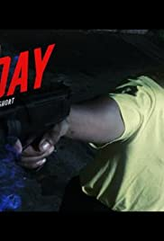 Bad Day Poster