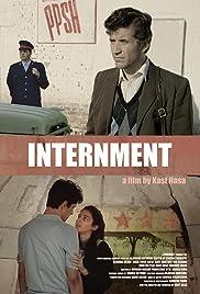 Internment Poster