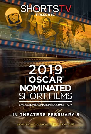 The Oscar Nominated Short Films 2019: Documentary