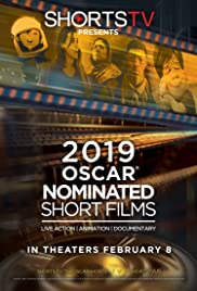 The Oscar Nominated Short Films 2019: Live Action Poster
