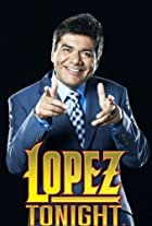 TBS Lopez Tonight: Daydreaming