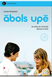 Abols upe Poster