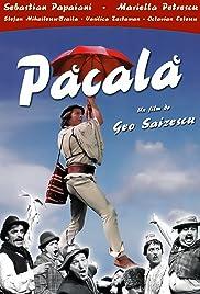 Pacala(1974) Poster - Movie Forum, Cast, Reviews