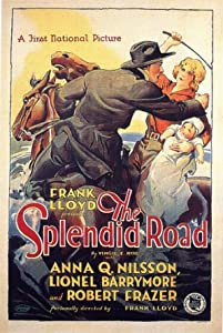 Best site for online movies watching The Splendid Road [1680x1050]