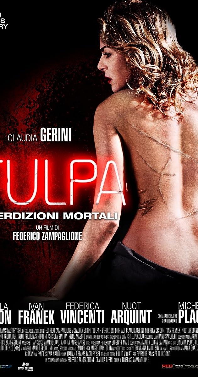 Subtitle of Tulpa - Perdizioni mortali