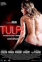 Primary image for Tulpa - Perdizioni mortali