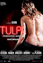 Tulpa - Perdizioni mortali (2012) Poster - Movie Forum, Cast, Reviews