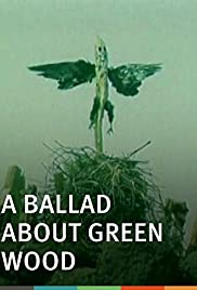 The Ballad of the Green Wood (1983) with English Subtitles on DVD on DVD