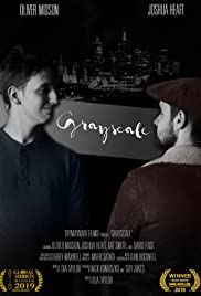 Grayscale Poster