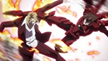 OVA: The Unresurrected Phoenix