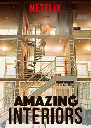 Where to stream Amazing Interiors