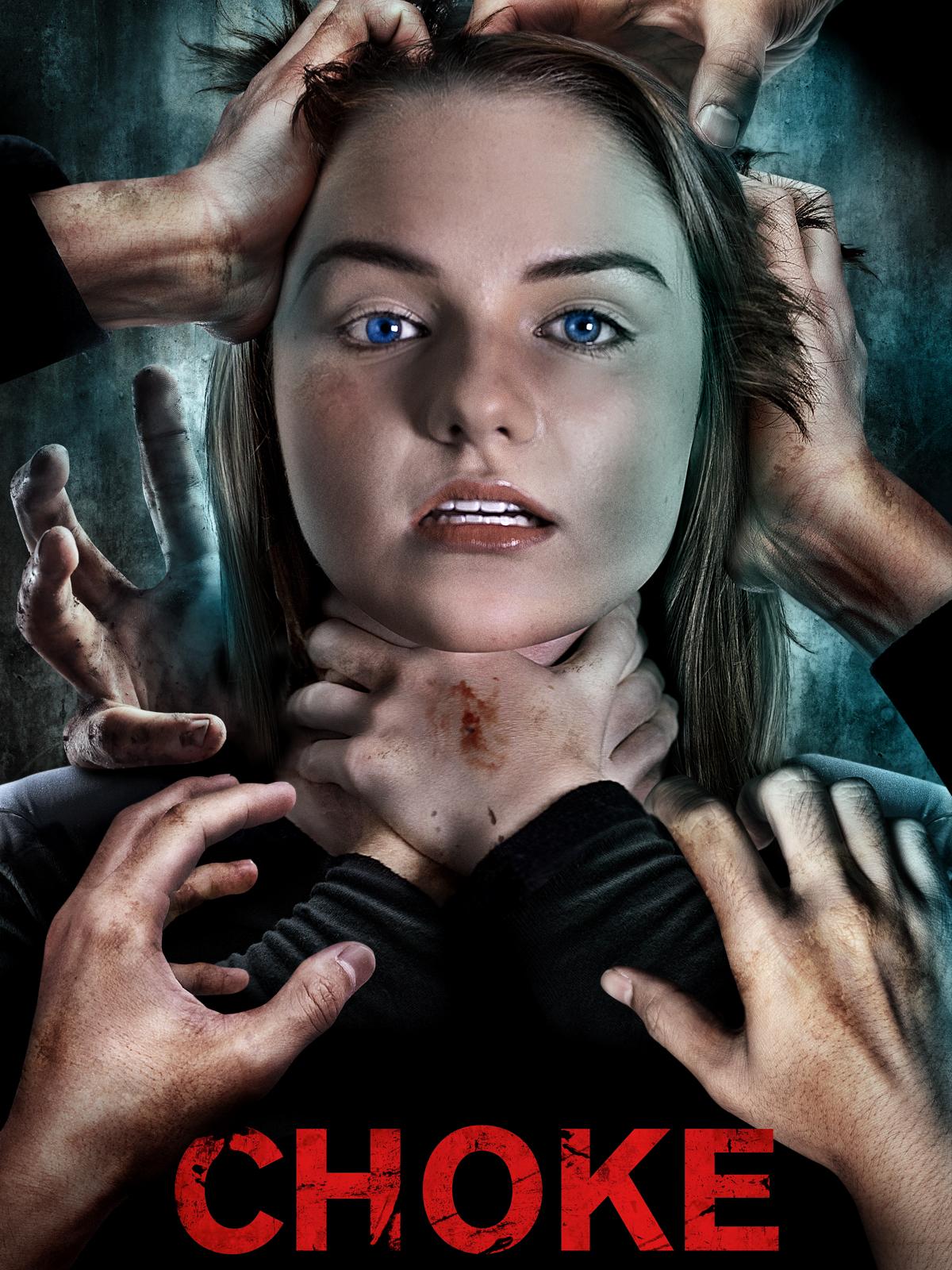 Choke (2020) - IMDb